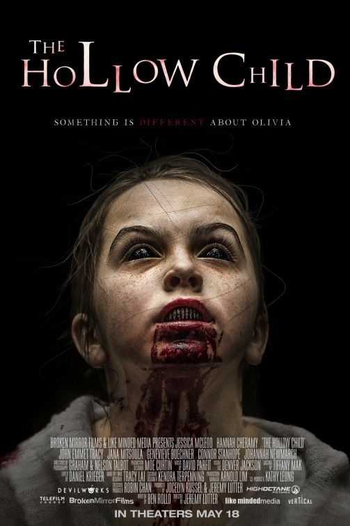 The Hollow Child 2017 WEB-DL x264-FGT