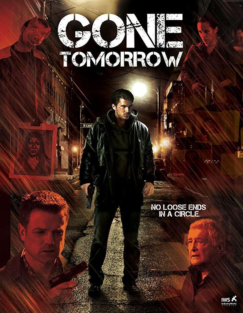 Gone Tomorrow 2015 1080p AMZN WEBRip DDP5 1 x264-NTG