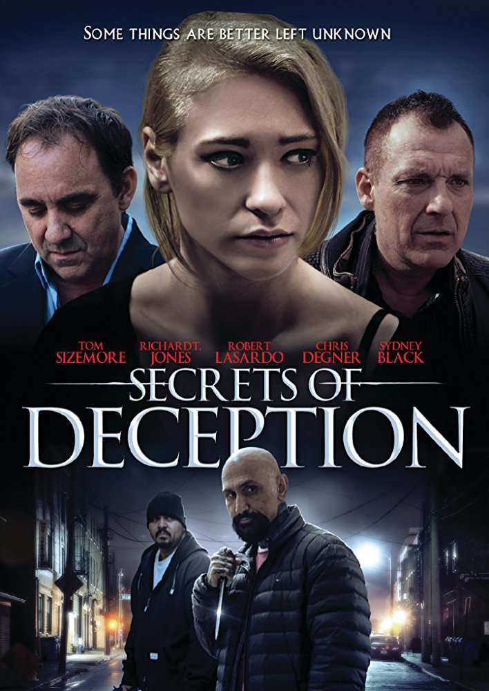 Secrets of Deception 2017 720p AMZN WEBRip DDP2 0 x264-NTG