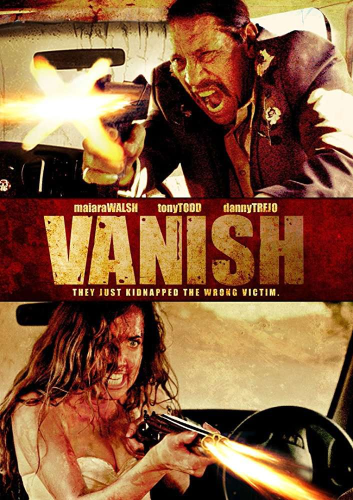 VANish 2015 BRRip XviD MP3-XVID