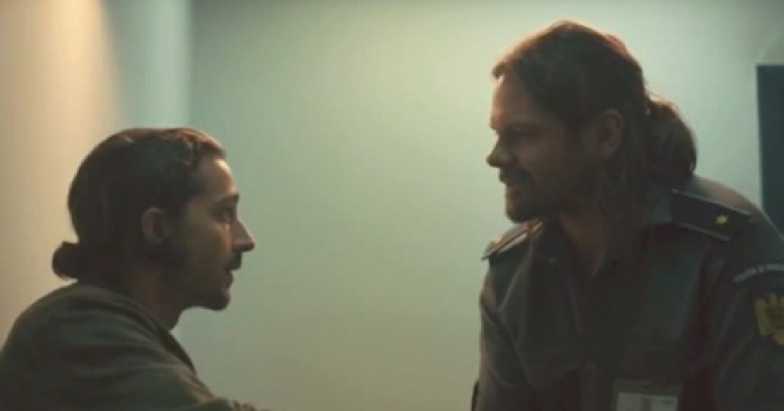 The Necessary Death Of Charlie Countryman 2013 720p BluRay H264 AAC-RARBG
