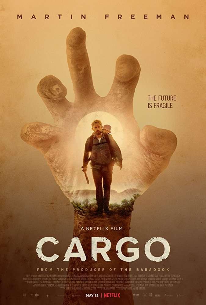 Cargo 2017 1080p 10bit WEBRip 6CH x265 HEVC-PSA