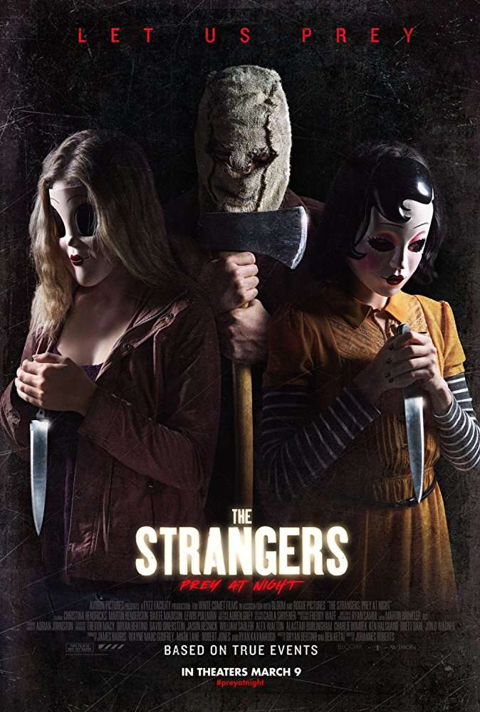 The Strangers Prey at Night 2018 WEB-DL XviD MP3-FGT
