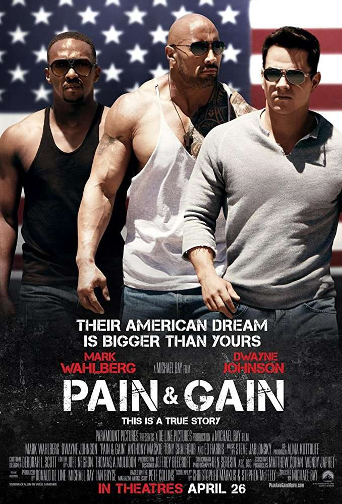 Pain and Gain 2013 BRRip 1080p DD51 H265-d3g