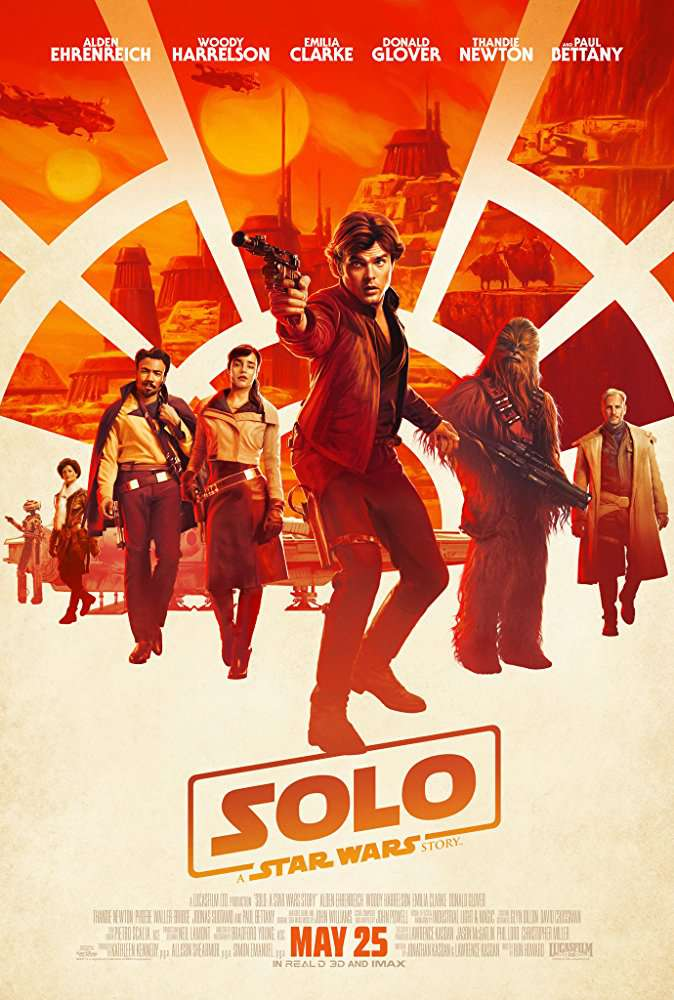 Solo A Star Wars Story 2018 PROPER 720p HDCAM ENG