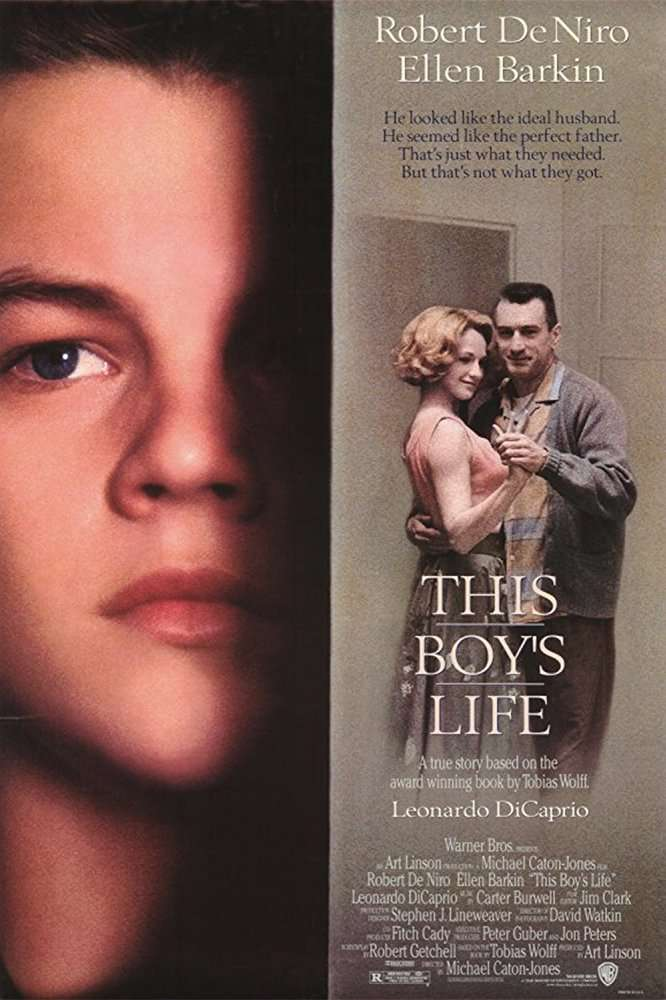 This Boy's Life (1993) [BluRay] [720p] YIFY