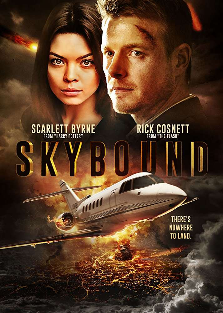 Skybound 2017 HDRip AC3 X264-CMRG