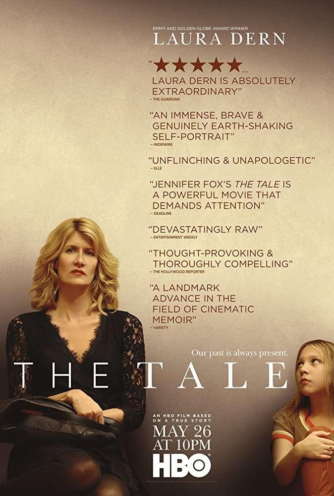 The Tale 2018 720p WEB-DL X264 AC3-EVO