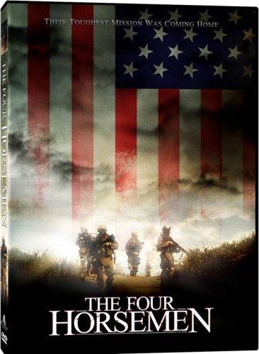 The Four Horsemen 2008 1080p BluRay H264 AAC-RARBG