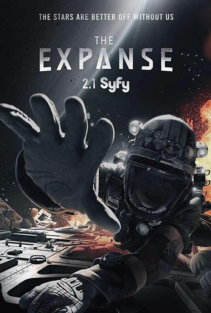 The Expanse S03E08 720p WEB H264-DEFLATE