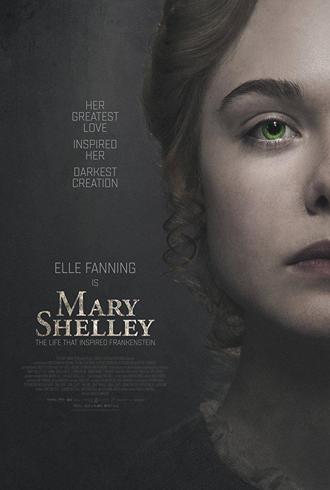 Mary Shelley 2017 1080p WEB-HD 1 6 GB - iExTV