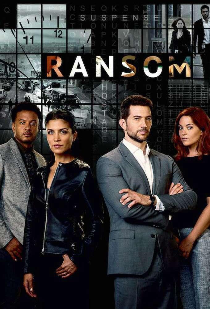 Ransom S02E08 HDTV x264-SVA