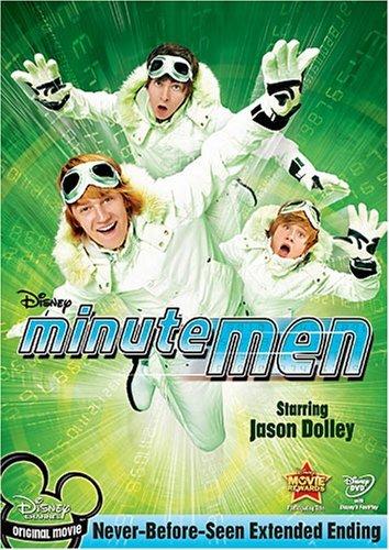 Minutemen 2008 WEBRip x264-ION10