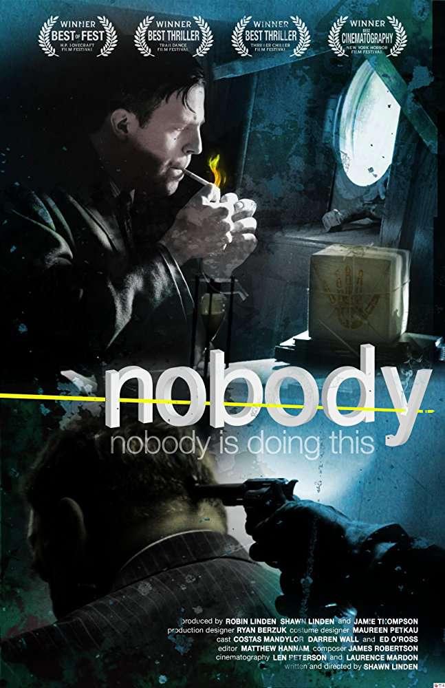Nobody 2007 BRRip XviD MP3-XVID
