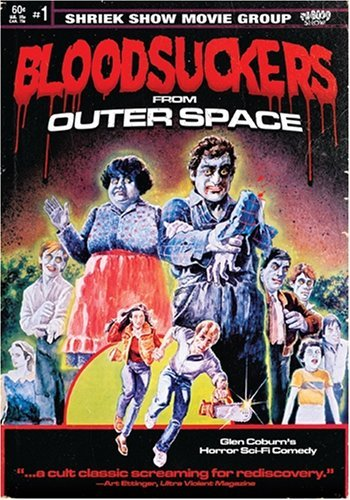 Blood Suckers from Outer Space 1984 BRRip XviD MP3-XVID