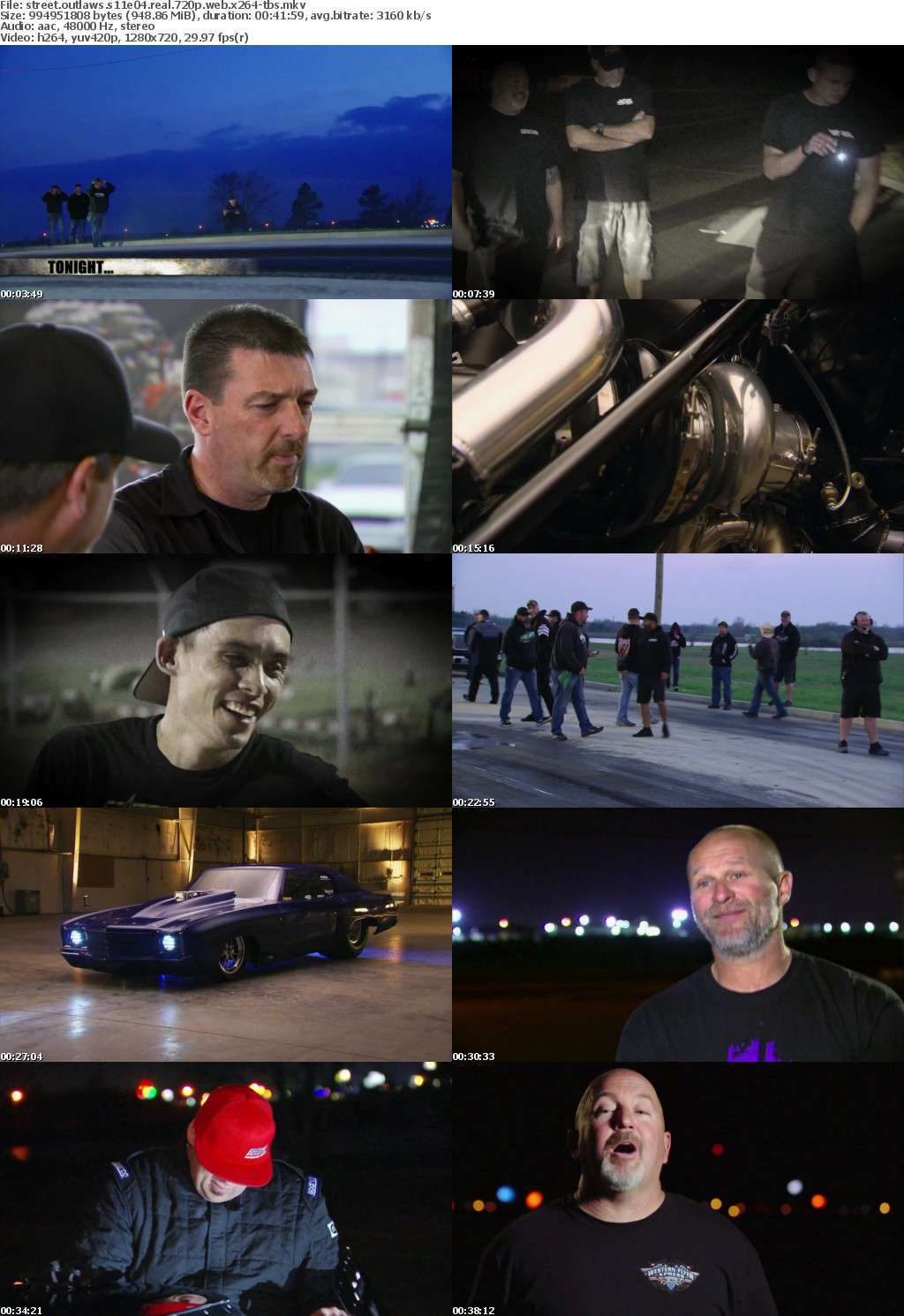 Street Outlaws S11E04 REAL 720p WEB x264-TBS