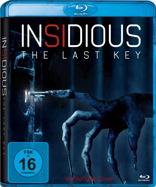 Insidious The Last Key (2018) 720p BluRay Dual Audio ORG [Hindi+English]-DLW