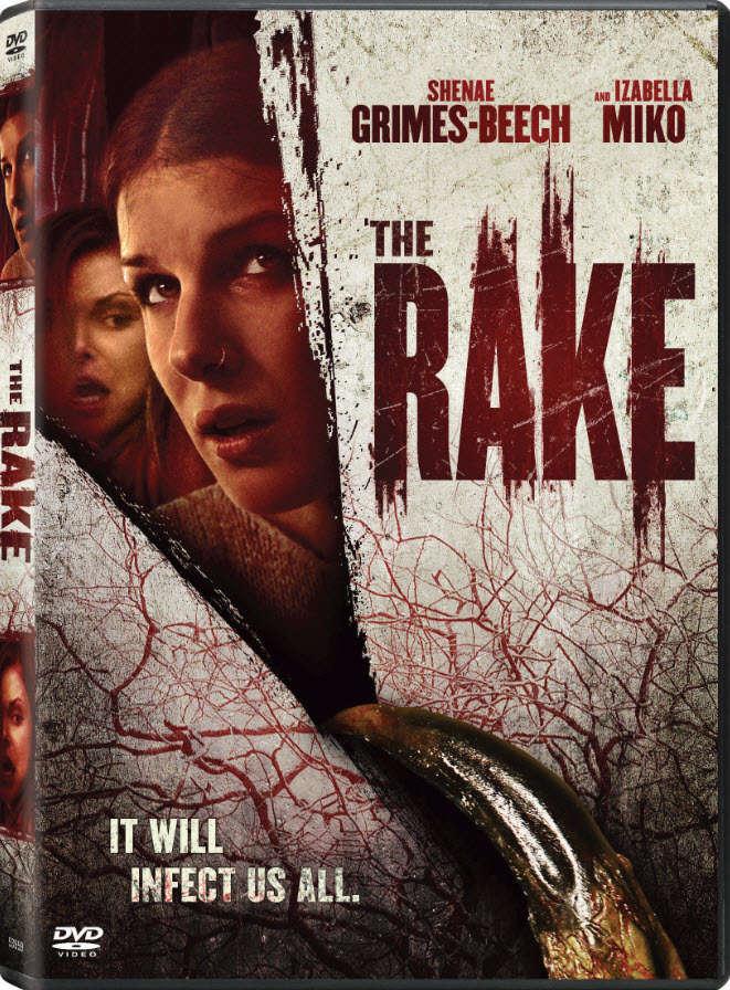 The Rake 2018 720p AMZN WEBRip DDP5 1 x264-NTG