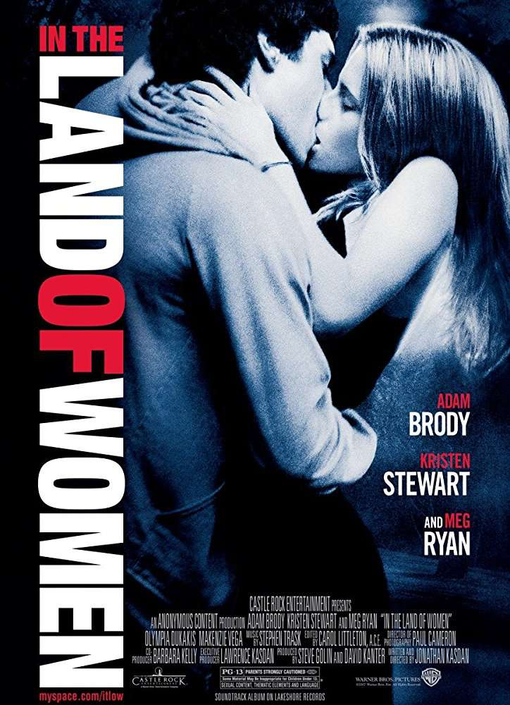 In the Land of Women 2007 1080p WEB-DL DD5 1 H264-FGT