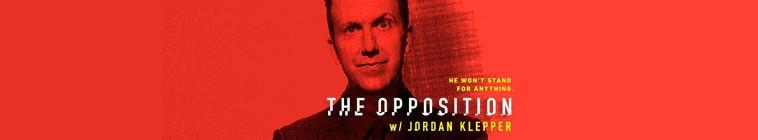 The Opposition with Jordan Klepper 2018 06 05 HDTV x264-W4F