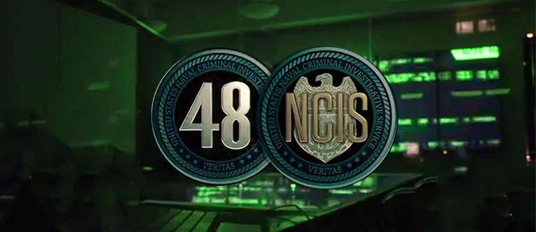 48 Hours NCIS S02E04 WEB x264-TBS