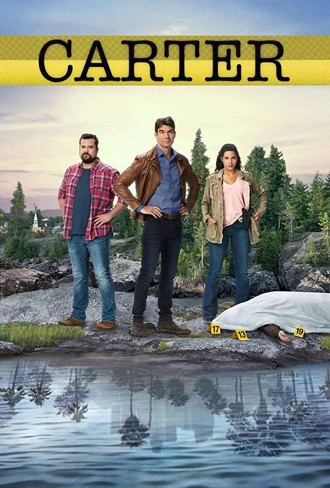 Carter S01E05 720p HDTV x264-aAF