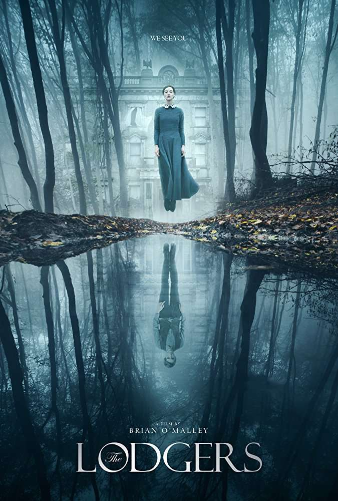 The Lodgers 2017 720p BRRIP X264 AC3-DiVERSiTY