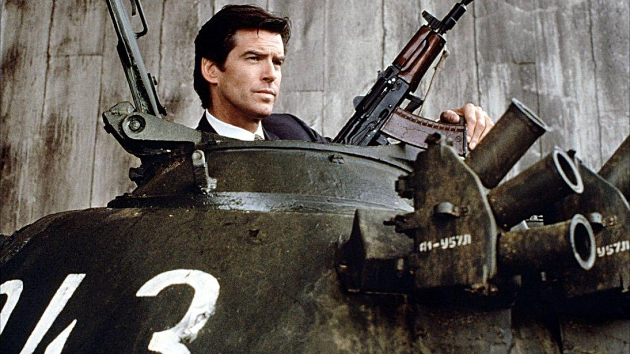 James Bond 007: GoldenEye 1995 720p BluRay x264 x0r