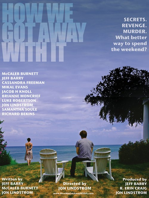How We Got Away With It 2014 1080p AMZN WEB-DL AAC2 0 x264-NTG