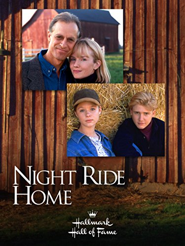 Night Ride Home 1999 Hallmark 720p HDrip X264 Solar