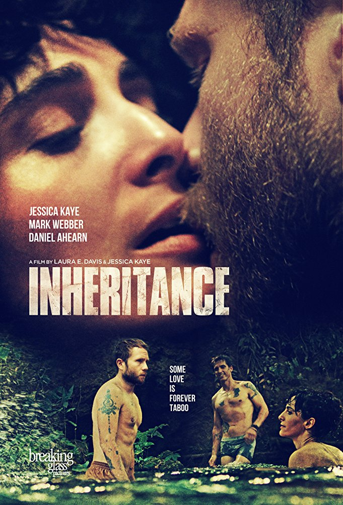 Inheritance (2017) AMZN WEB-DL AAC2.0 H264-NTG