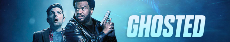 Ghosted S01E12 The Premonition 720p AMZN WEB-DL DDP5 1 H 264-NTb