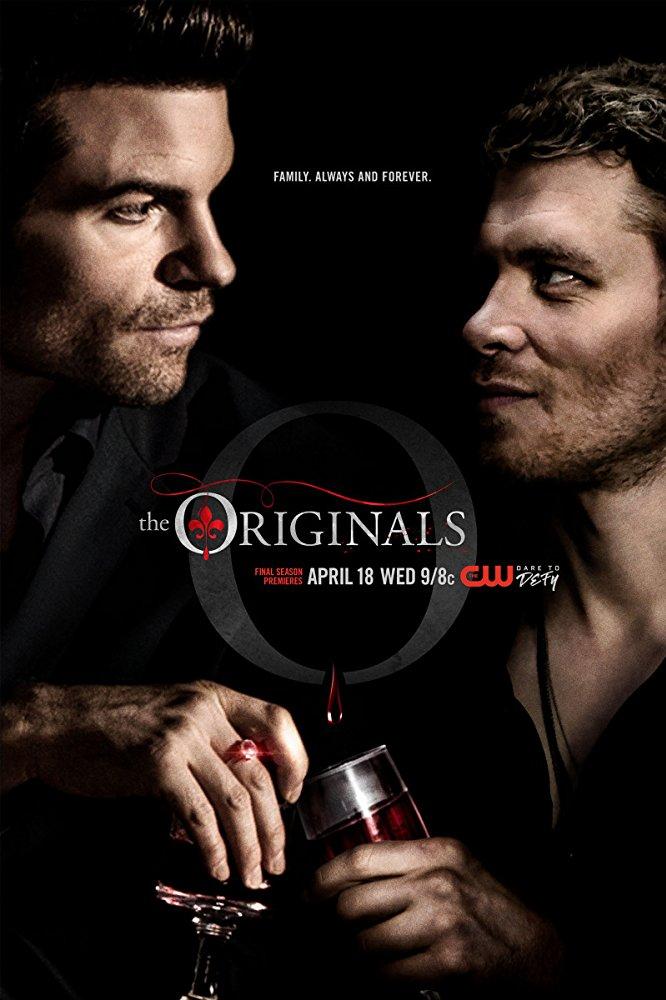 The Originals S05E07 HDTV x264-KILLERS