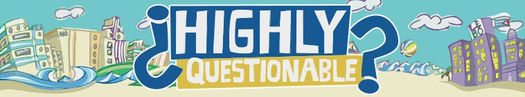 Highly Questionable 2018 06 18 720p HDTV x264-NTb