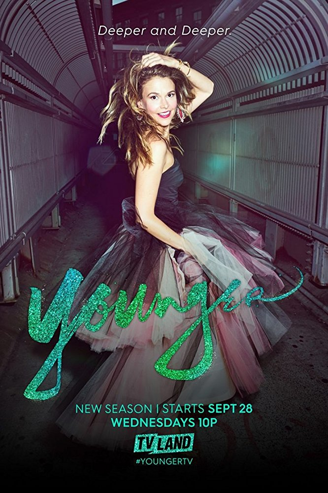 Younger S05E01 720p WEB x264-TBS