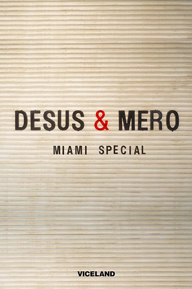 Desus And Mero 2018 06 04 Jim Jones WEB x264-TBS