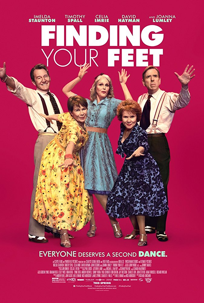 Finding Your Feet 2017 HDRip x264 AC3-Manning