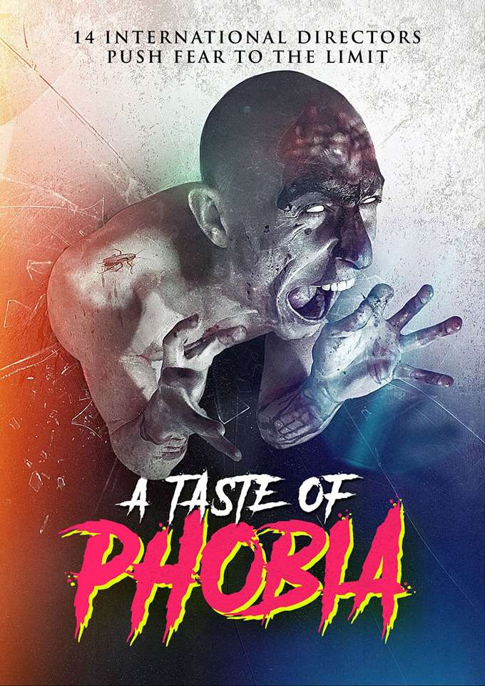 A Taste of Phobia 2017 HDRip AC3 X264-CMRG