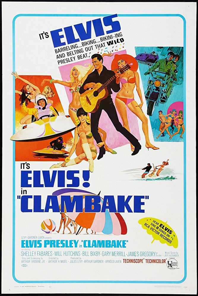 Clambake 1967 720p BluRay x264-SADPANDA