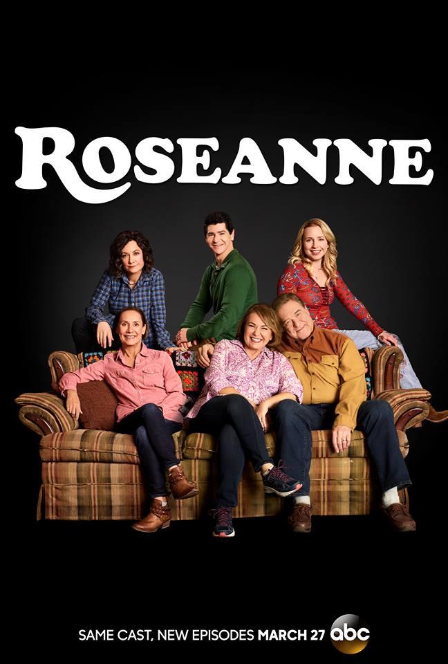 Roseanne S10E09 720p HDTV x264-KILLERS