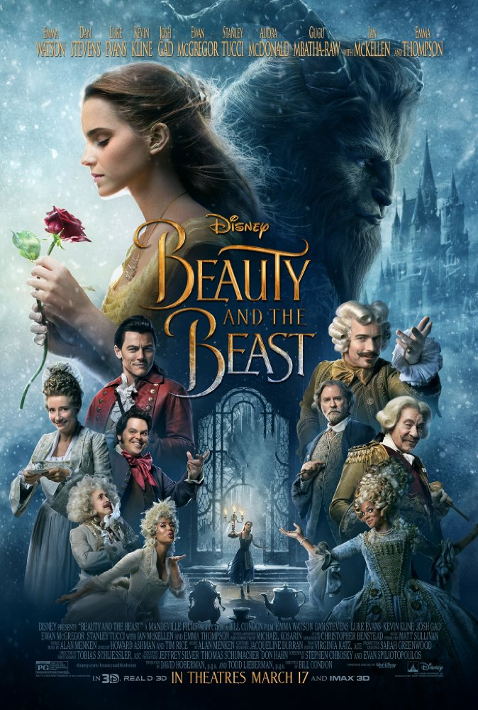 Beauty And The Beast (1991) 3D-HSBS-1080p-DTS 5 1-Remastered nickarad