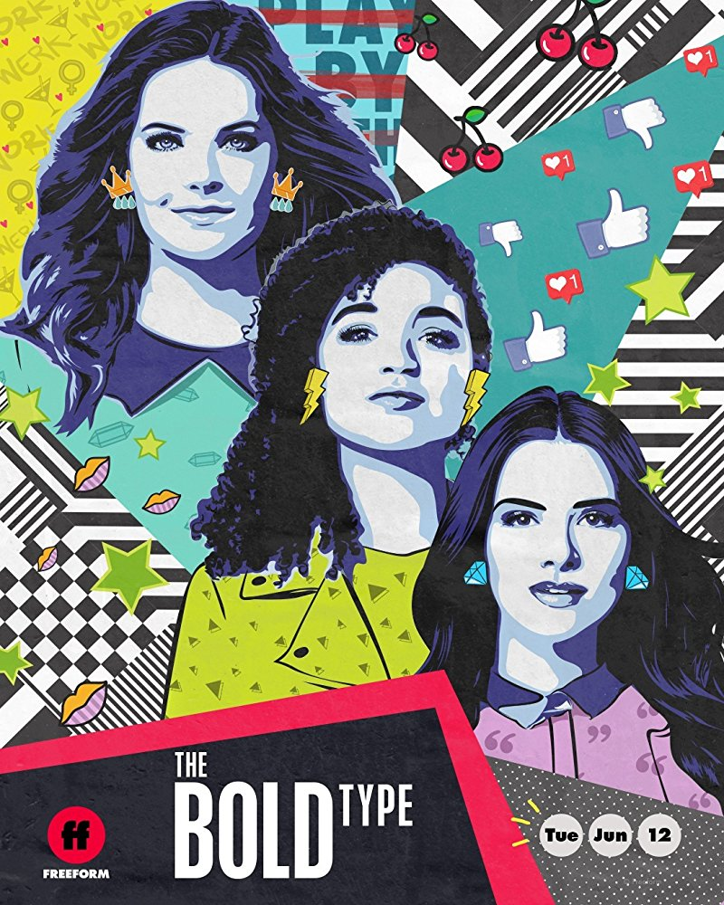 The Bold Type S02E04 720p WEB x264-TBS