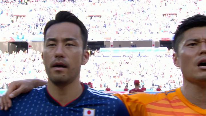FIFA World Cup 2018 Group H Japan Vs Poland HDTV x264-PLUTONiUM