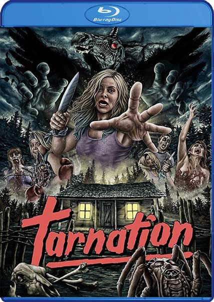 Tarnation (2017) BRRip XviD AC3-EVO