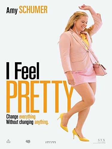 I Feel Pretty 2018 WEB-DL XviD MP3-FGT