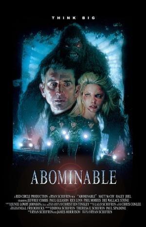 Abominable 2006 BRRip XviD MP3-XVID