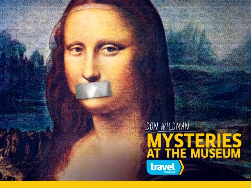 Mysteries at the Museum S20E11 iNTERNAL 720p HDTV x264-DHD