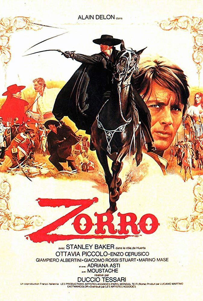 Zorro 1975 HDRIP H264 AC3-5 1-RypS
