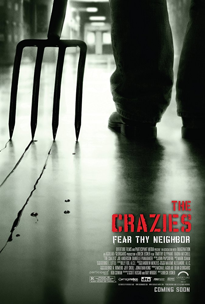 The Crazies 2010 HDRIP H264 AC3-5 1-RypS