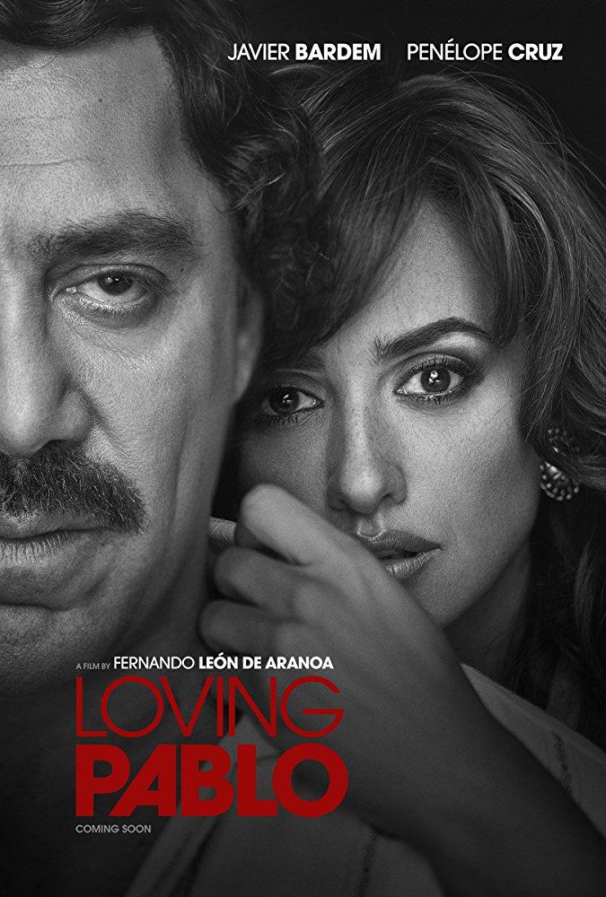 Loving Pablo (2017) [WEBRip] [1080p] YIFY